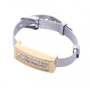 Bracelet USB Flash Drive. USB Memory Stick